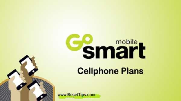 Best Prepaid Cell Phone Plans Unlimited - GoSmart Mobile