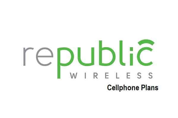Best Prepaid Cell Phone Plans Unlimited - Republic Wireless