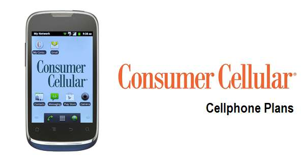 Best Prepaid Cell Phone Plans Unlimited - Consumer Cellular