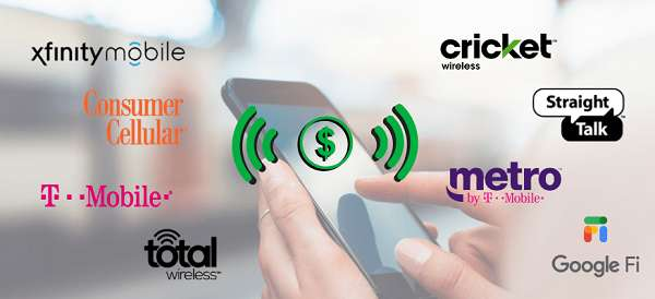 Best Prepaid Cell Phone Plans Unlimited