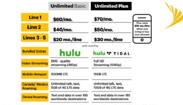 Spring Unlimited Plus