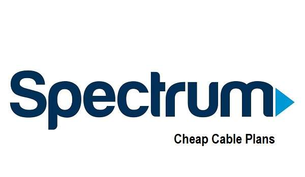Cheap Cable TV for Low Income Seniors - Spectrum Cheap Cable Plans