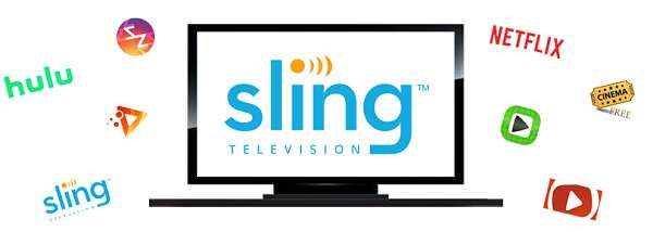 Cheap Cable TV for Low Income Seniors - SLING TV Cable Plans