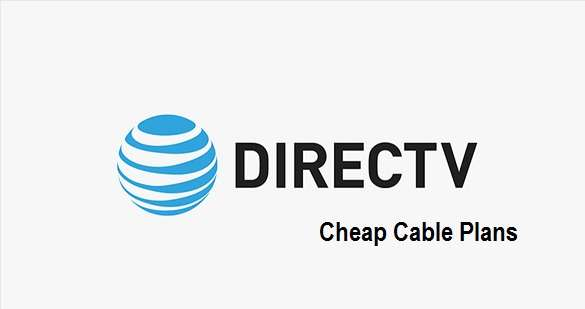Cheap Cable TV for Low Income Seniors - DIRECTV Cable Plans