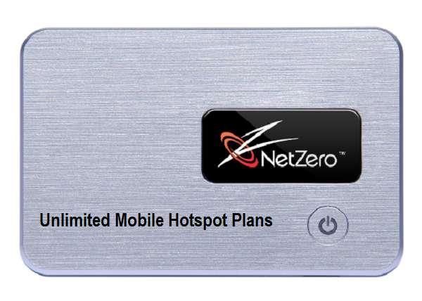 NetZero hotspot plans
