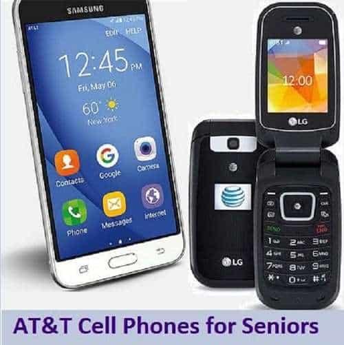 10 Best AARP Cell Phones for Seniors (discount & deal) 2020