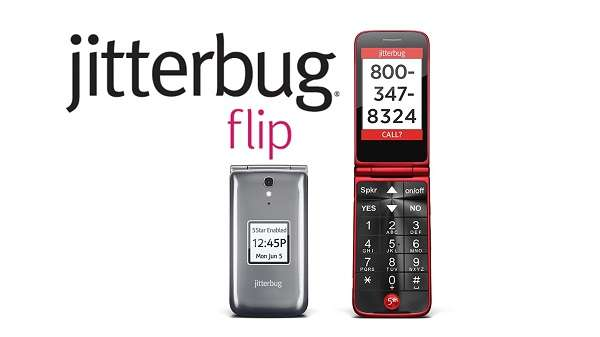 AARP Cell Phones for Seniors - Discounted Phones and Deals for Seniors from Jitterbug