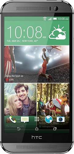 Boost Mobile Plans with Free Phones - HTC One