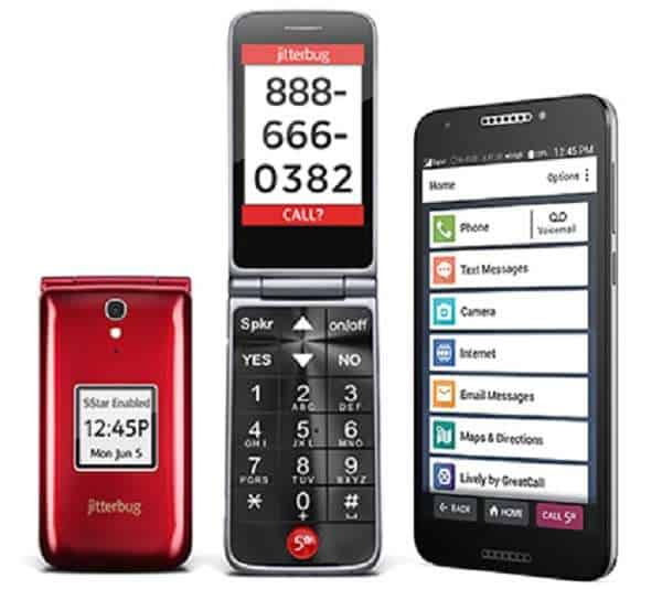 Facts About Jitterbug Phones and the Reason Behind Their Popularity