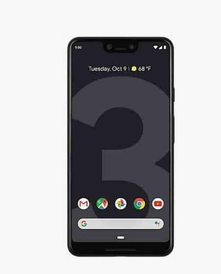 Best Access Wireless Compatible Phones - Google Pixel 3XL-128