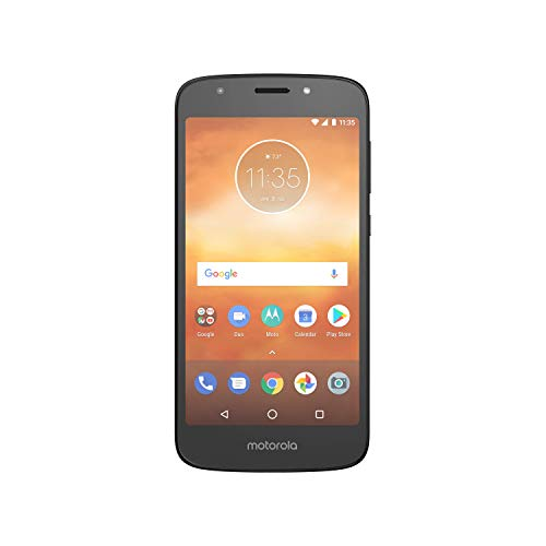 Best Metro Pcs compatible phones - Motorola E5 Play