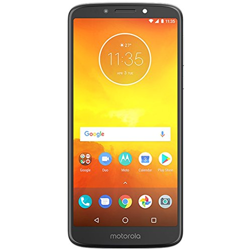 Boost Mobile Plans with Free Phones - Moto E5