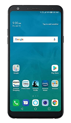 Best Virgin Mobile Compatible Phones - LG Stylo 4[