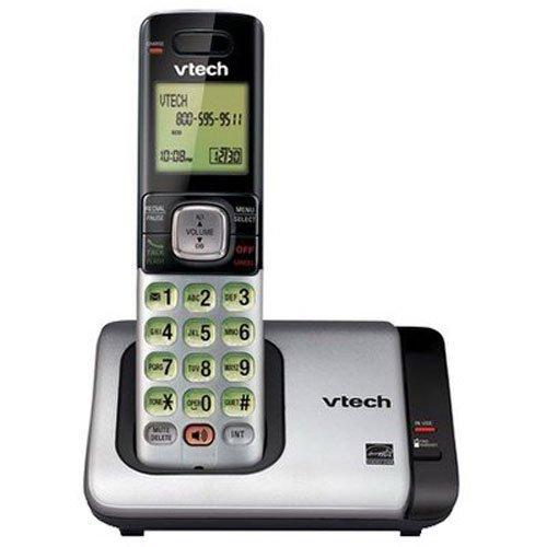 Cheap Landline Phone Service - VTech CS6719