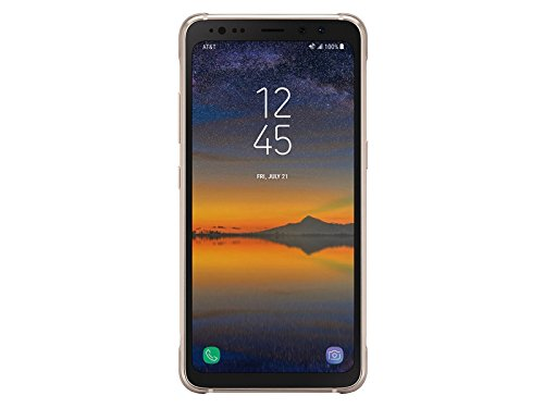 Best Samsung Senior Citizen Phone - Samsung Galaxy S8 Active