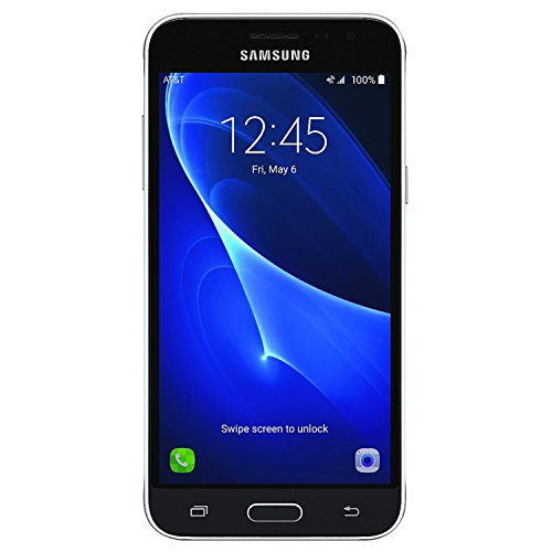 Best Samsung Senior Citizen Phone - Samsung Galaxy Express Prime 3