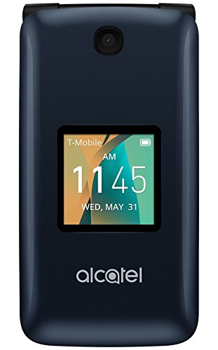 Best Virgin Mobile Flip Phones - Alcatel Cingular Flip 2 4G LTE Flip Phone