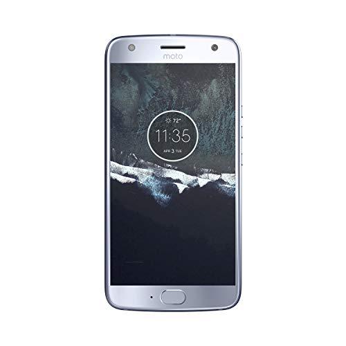 Best Virgin Mobile Compatible Phones - Motorola Moto X4