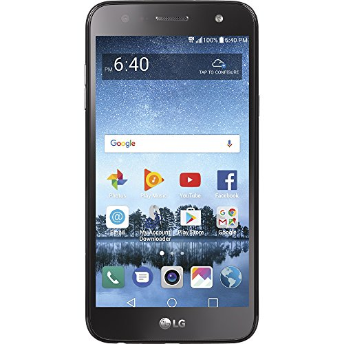 Best Access Wireless Compatible Phones - TracFone LG Fiesta