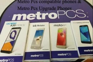 Metro Pcs compatible phones - Metro Pcs Upgrade Phones