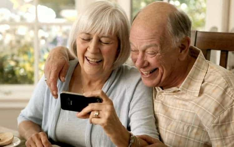 Samsung Senior Citizen Phone