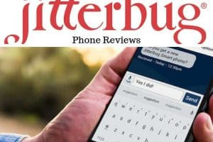 Jitterbug Phone Reviews