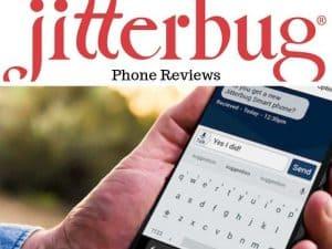 Jitterbug Phone Reviews