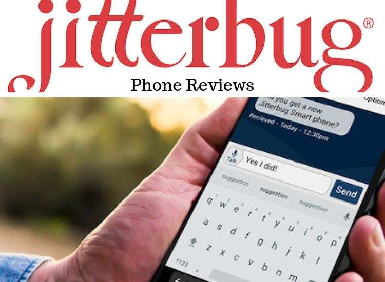 Jitterbug Phone Reviews – An Overall View of 2019 | ResetTips