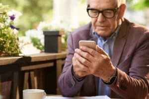 Senior Citizen Cell Phone Plans Free