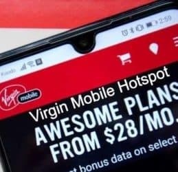 Virgin mobile hotspot plans