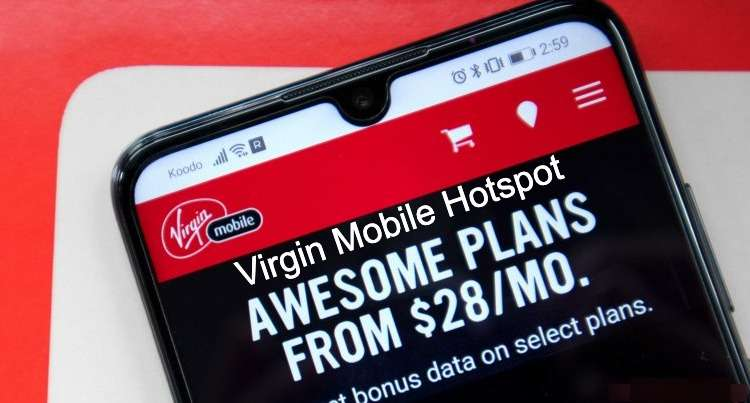 Virgin mobile hotspot plans