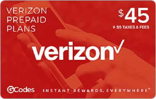 10 Best Verizon Business Cell Phone Plans 2019 - Verizon Business Plan $45