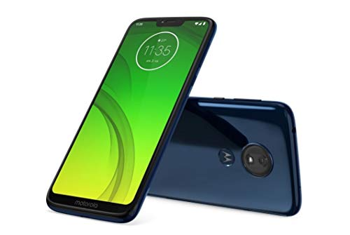 6 Republic Wireless compatible Phones - Motorola moto g⁷ power
