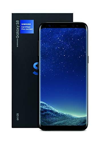 Boost Mobile Waterproof Phones - Samsung Galaxy S8 Preowned