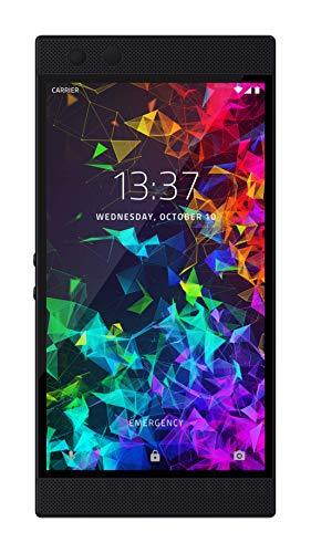 Best Places to buy unlocked phones - Razer Phone 2 LTE Unlocked Gaming Phone