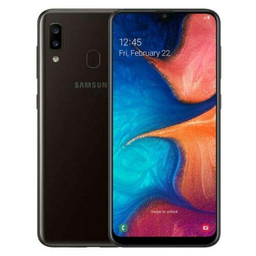 Best Places to buy unlocked phones - Samsung Galaxy A20