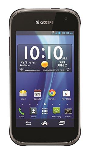 Best Metro Pcs Waterproof Phones - Kyocera Hydro XTRM