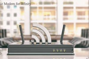 Best Cable Modem for Xfinity