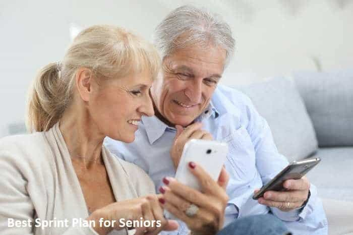 What is the Best Sprint Plan for Seniors in 2019?