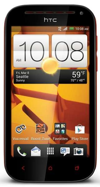 How to switch to boost mobile and get a free phone - HTC One
