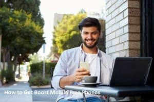 How to Get Boost Mobile Free Phones