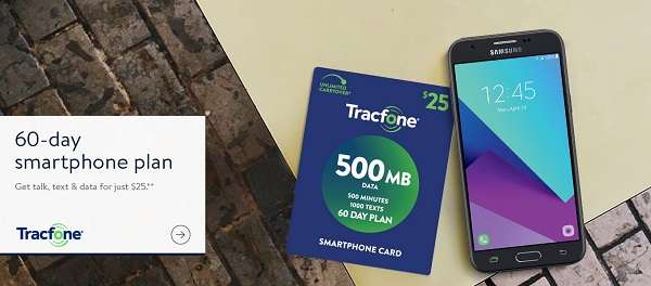Mobile Virtual Network Operator: Tracfone Wireless