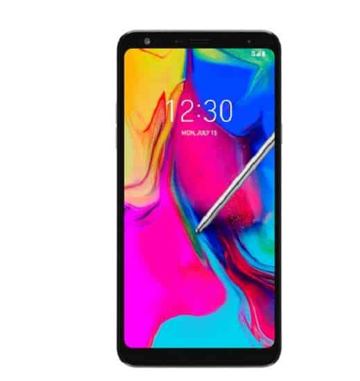 MetroPCS Special Phone Deals - LG Stylo 5 $239 Free