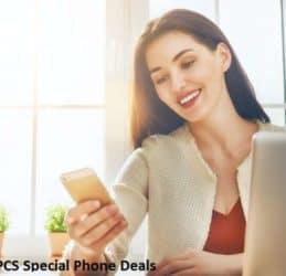 MetroPCS Special Phone Deals
