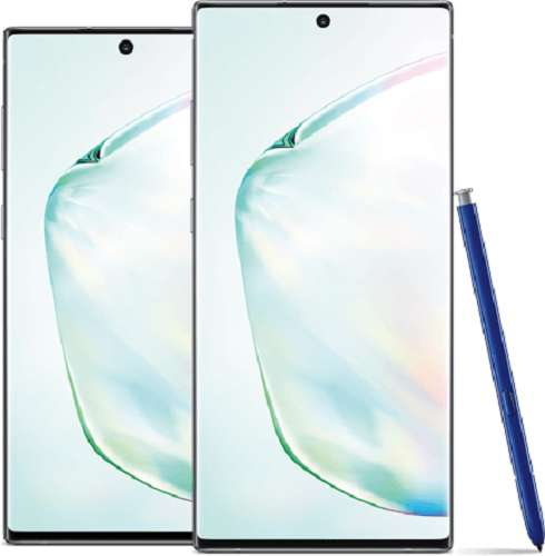 Top 15 Lease Cell phone No Credit Check Required - Samsung Galaxy Note 10