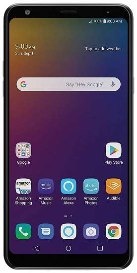 What Cell Phone Companies Offer Free Phones - 4 Free LG Stylo 5