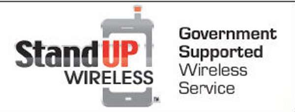 Top 15 free government cell phone companies - StandUp Wireless