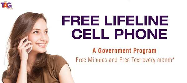 Top 15 free government cell phone companies - Tag Mobile