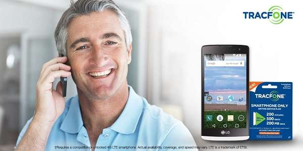 Tracfone best flexible Package for seniors