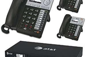 AT&T small business phone systems